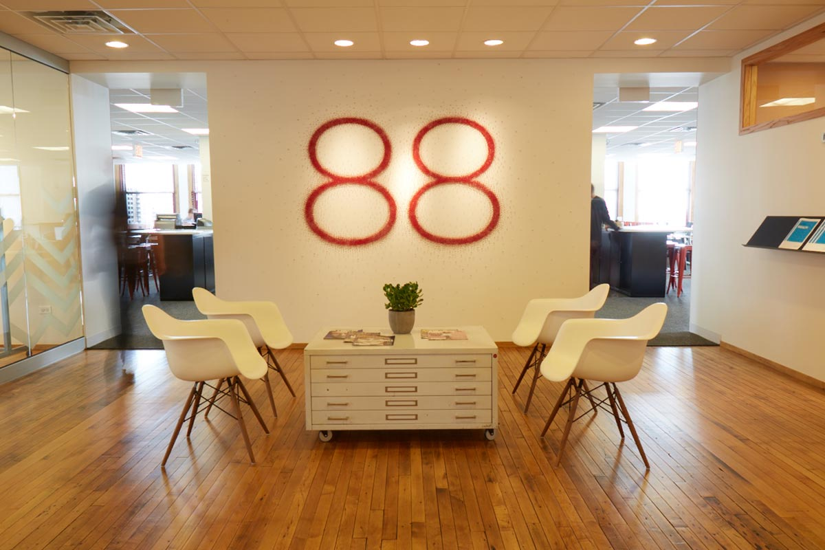 home 88 brand partners a full service creative agency